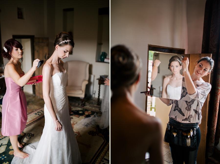 Somerset Wedding Photographer Hales Hall Barn Wedding Jess and Rob 21