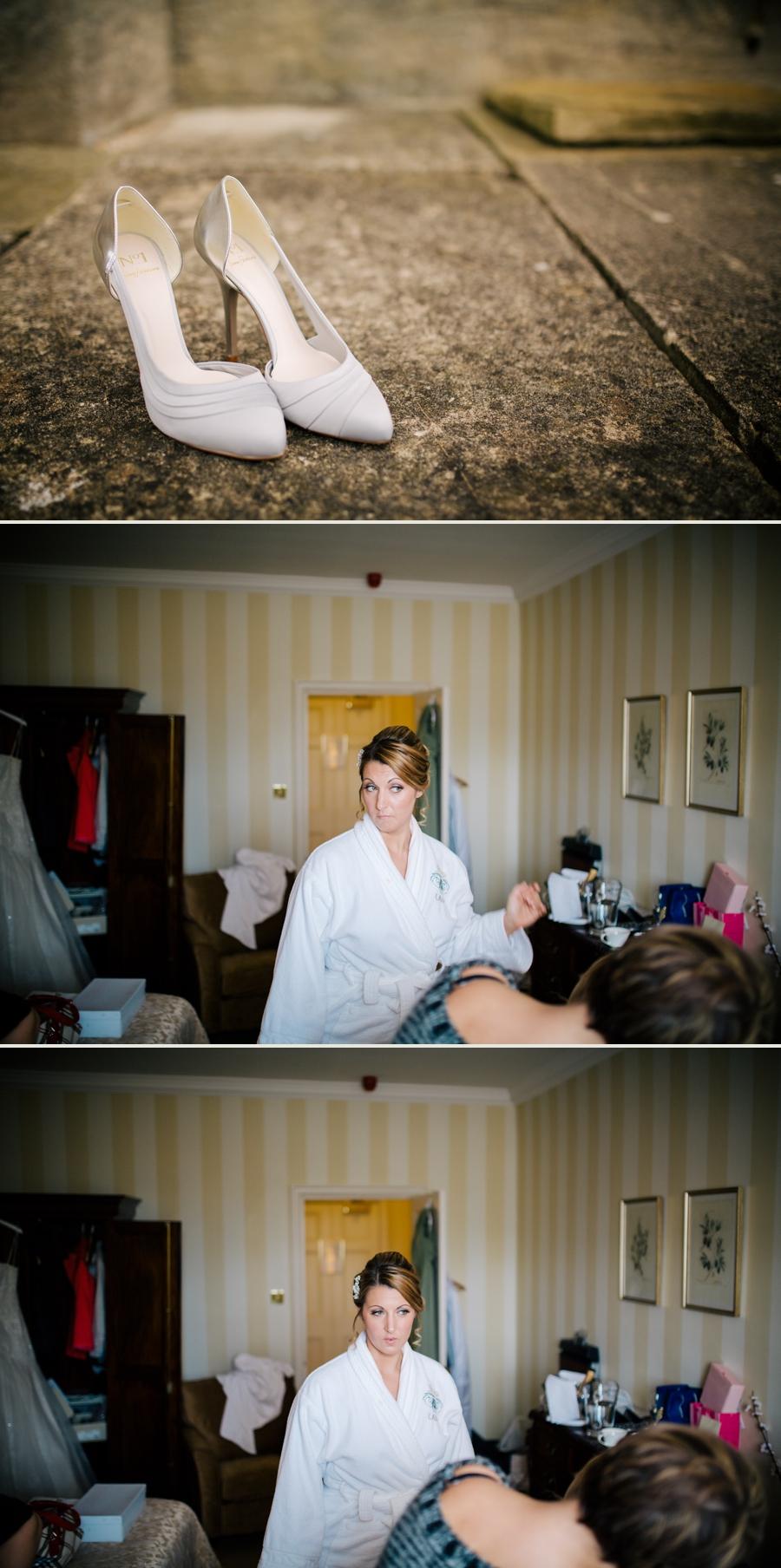 Somerset wedding photographer Wynyard Hall Kim and Owen 6