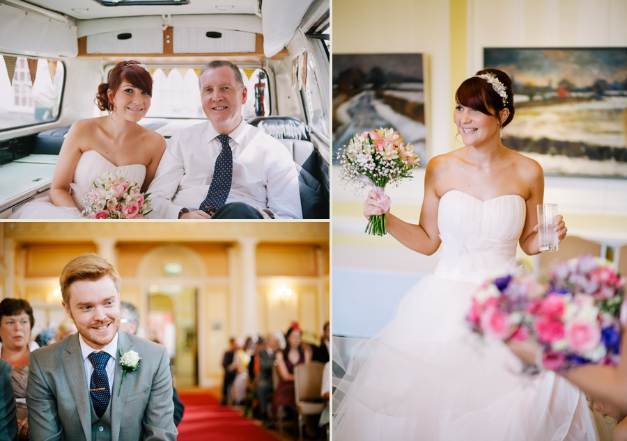 Somerset Wedding Photographer Norwich Assembly House Aileen and Ian 21