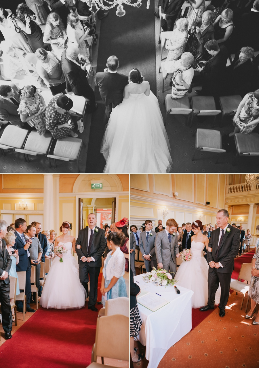 Somerset Wedding Photographer Norwich Assembly House Aileen and Ian 24