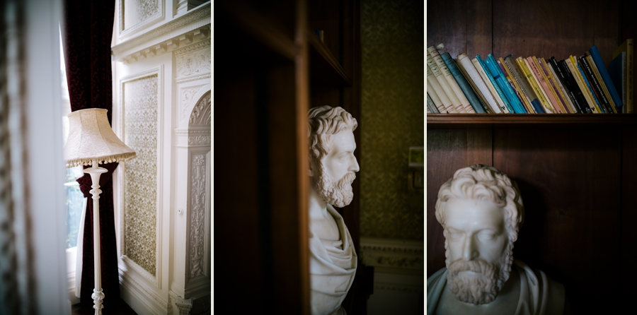 Somerset wedding photographer Michelle and Christopher Ingestre Hall 5