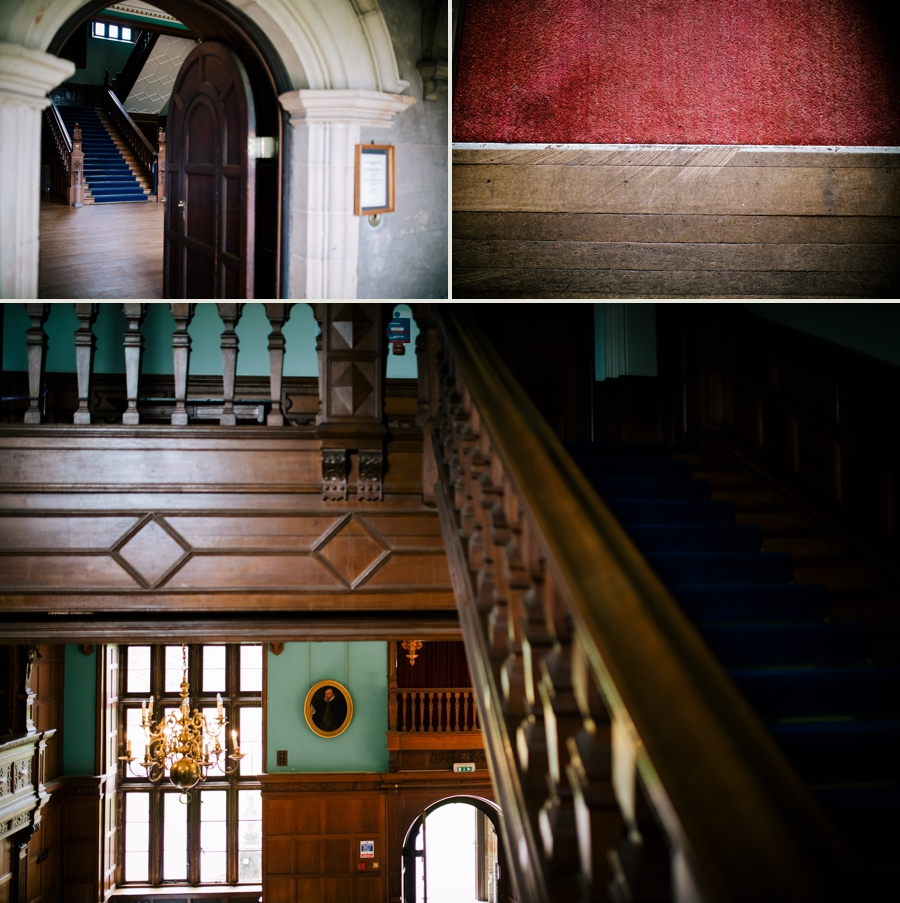 Somerset wedding photographer Michelle and Christopher Ingestre Hall 9
