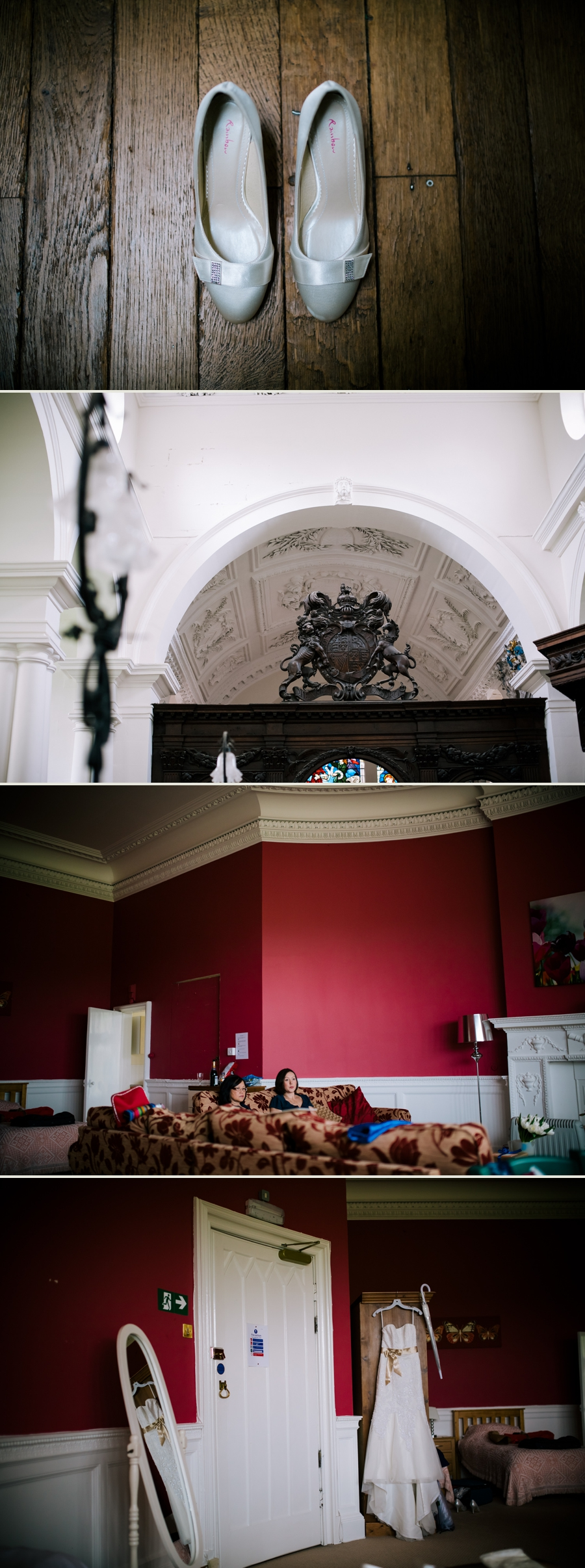 Somerset wedding photographer Michelle and Christopher Ingestre Hall 13