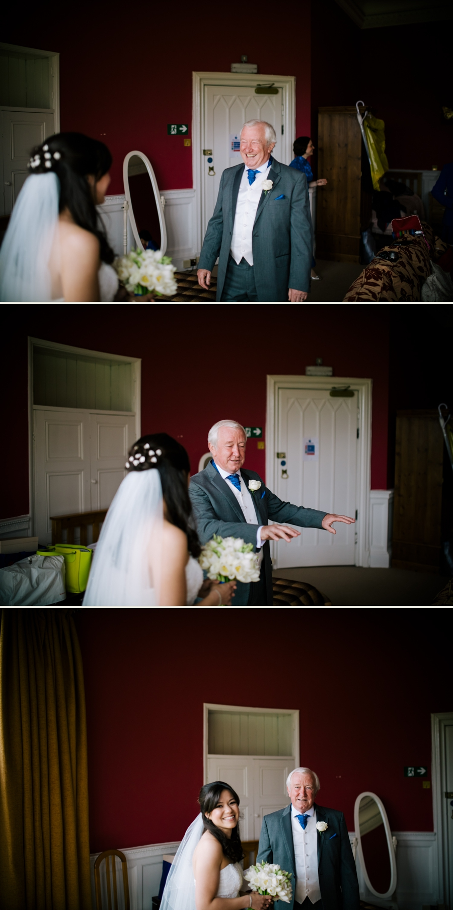 Somerset wedding photographer Michelle and Christopher Ingestre Hall 18