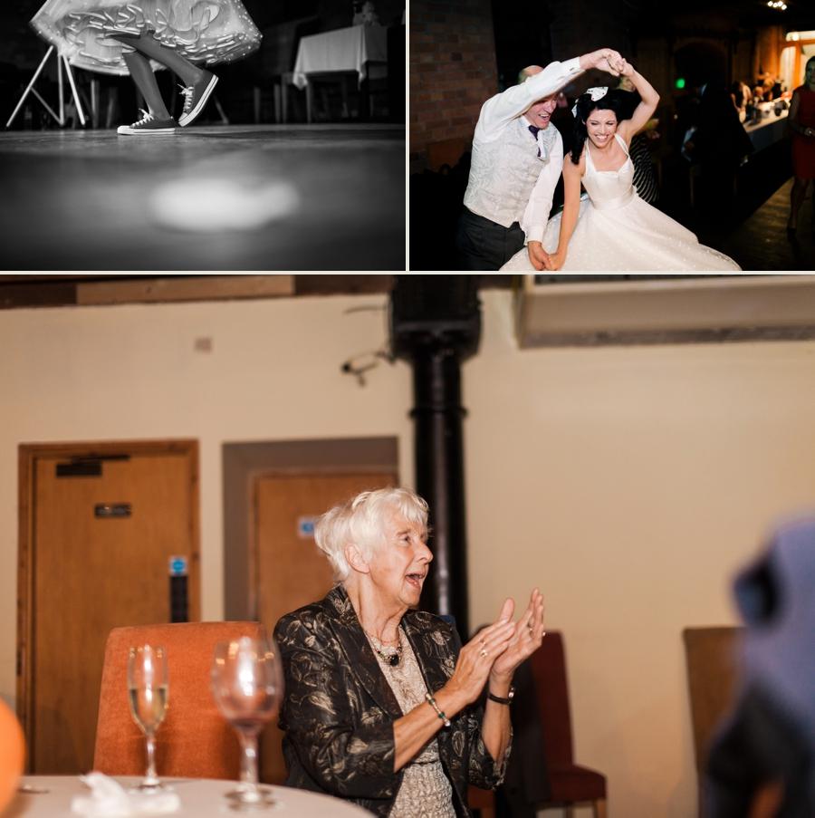 Wedding Photographer Devon Angela and Darren