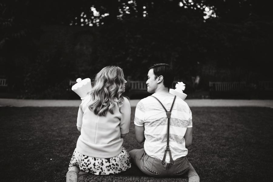 Somerset wedding photographer Olivia and Paul engagement shoot 4