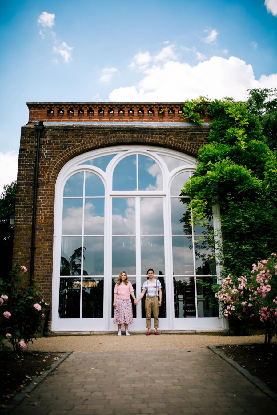 Somerset wedding photographer Olivia and Paul engagement shoot 8
