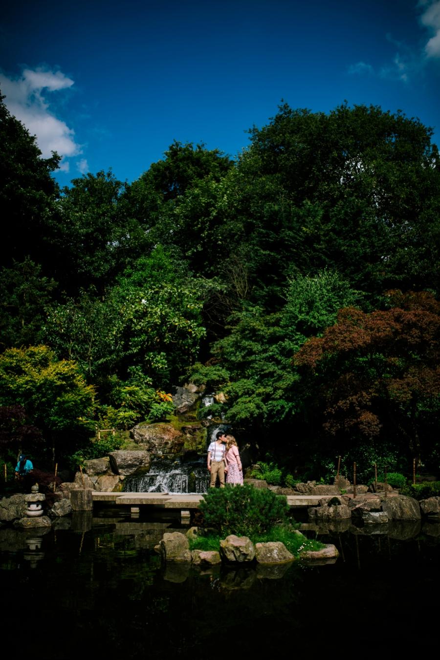 Somerset wedding photographer Olivia and Paul engagement shoot 11