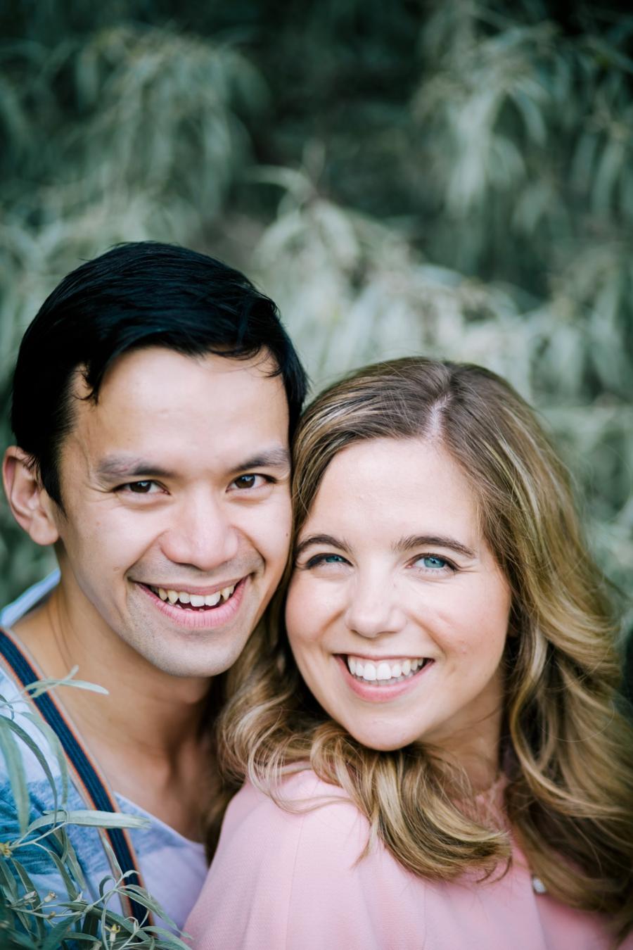 Somerset wedding photographer Olivia and Paul engagement shoot 13