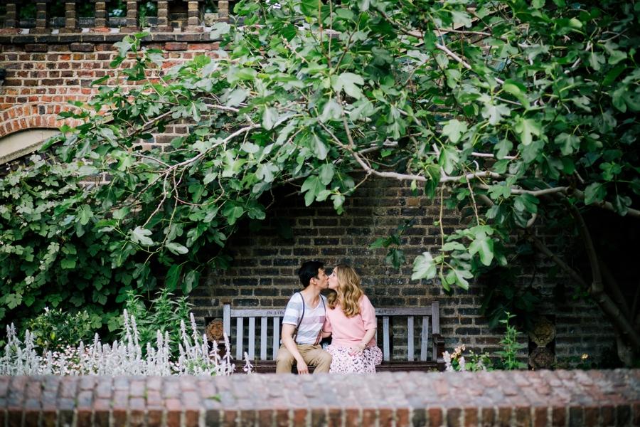 Somerset wedding photographer Olivia and Paul engagement shoot 14
