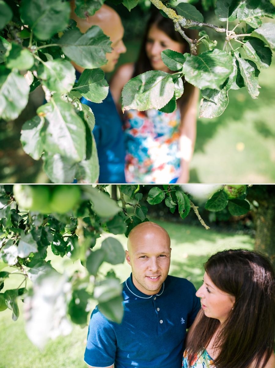 Shropshire wedding photographer Jo and James 1
