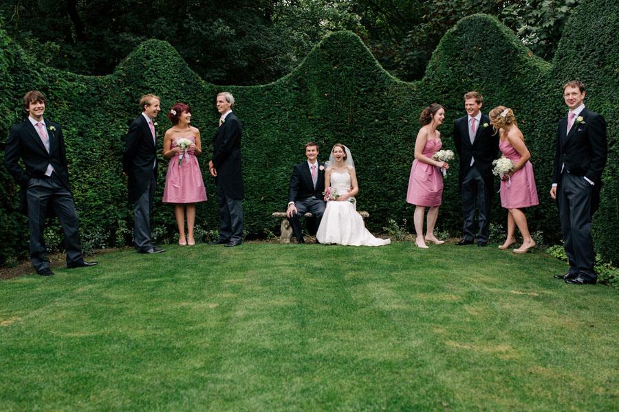 Somerset and Devon Wedding Photographer The Retreat 19