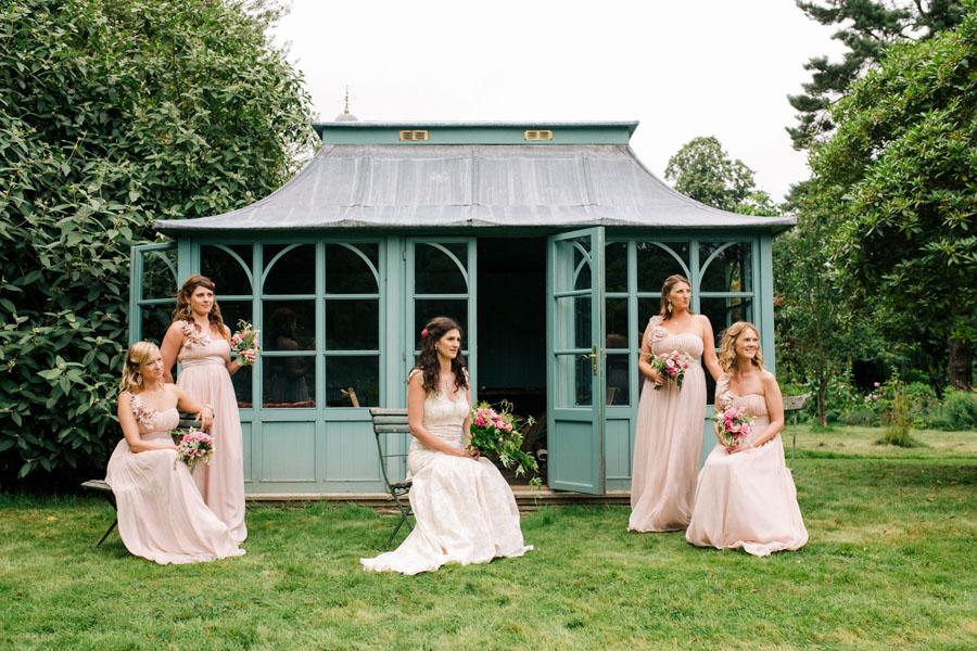 Somerset and Devon Wedding Photographer The Retreat 35