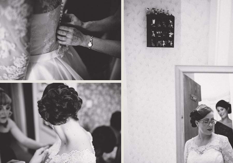 Somerset wedding photographer The Retreat Wedding Photography Emma and Chris 8