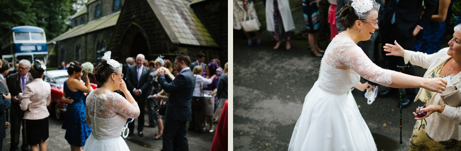 Somerset and Devon wedding photographer The Retreat Wedding Photography Emma and Chris 17