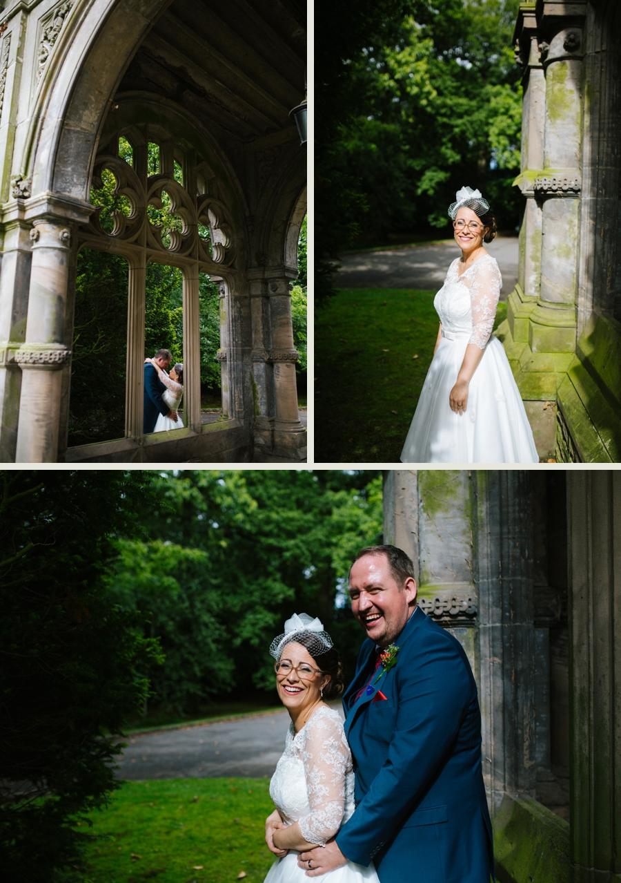 Somerset and Devon wedding photographer The Retreat Wedding Photography Emma and Chris 23