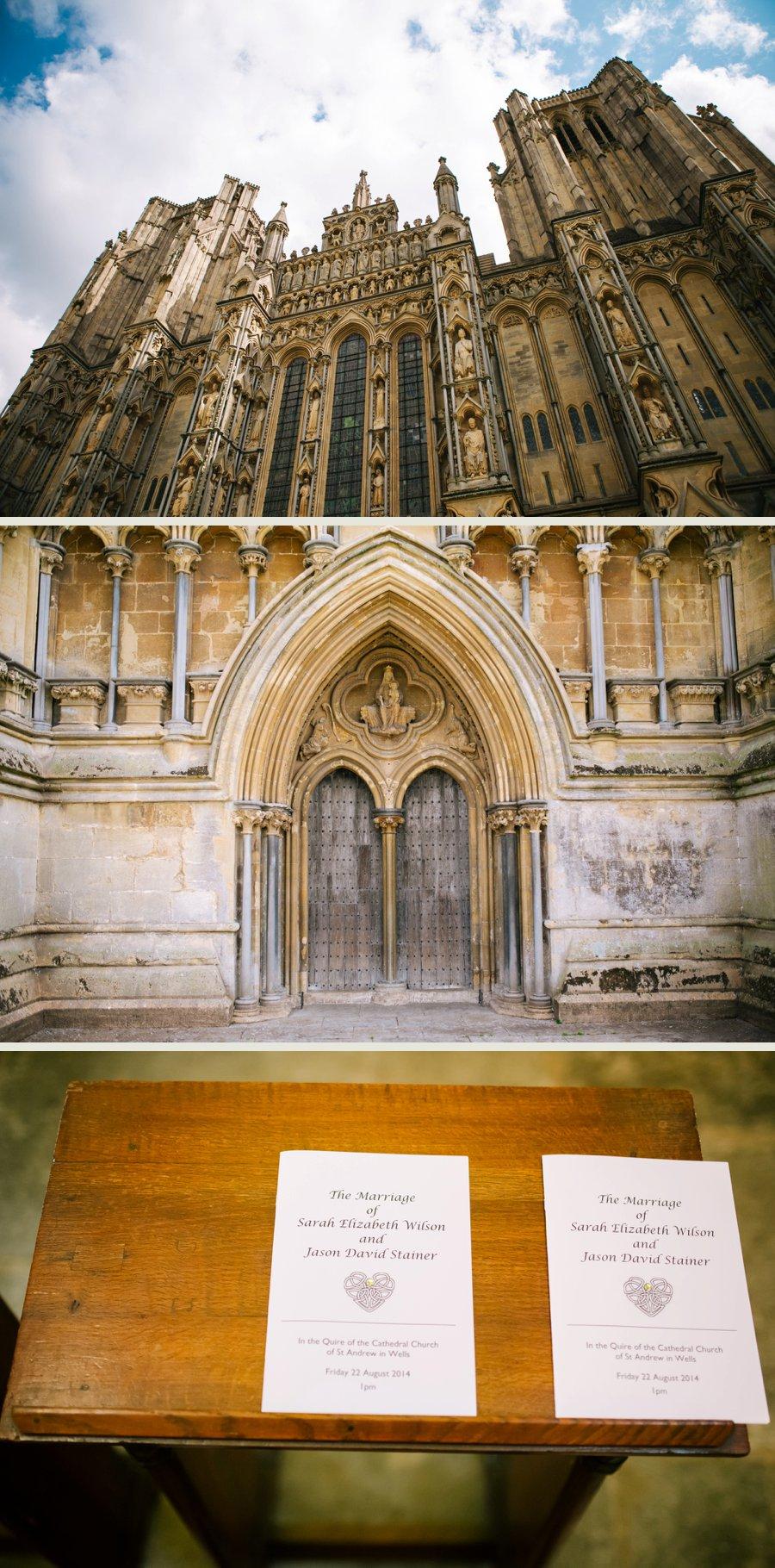 Somerset Wedding Photographer Wells Cathedral Sarah and Jason_0014.jpg