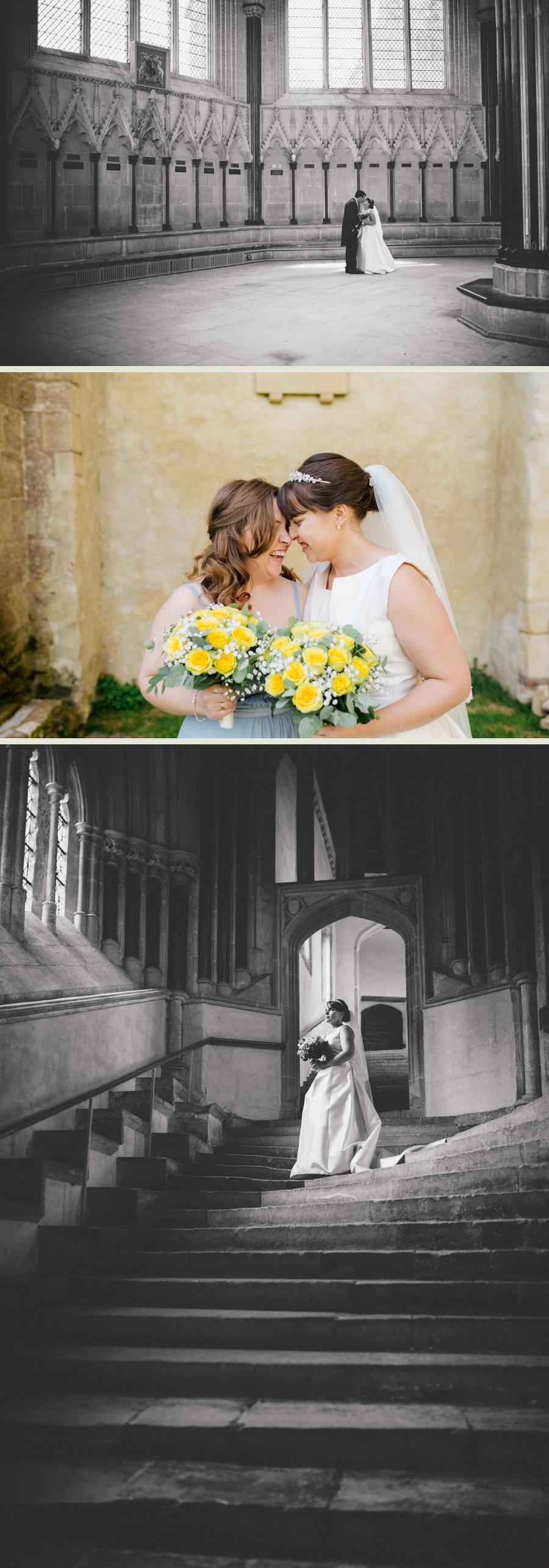 Somerset Wedding Photographer Wells Cathedral Sarah and Jason_0025.jpg