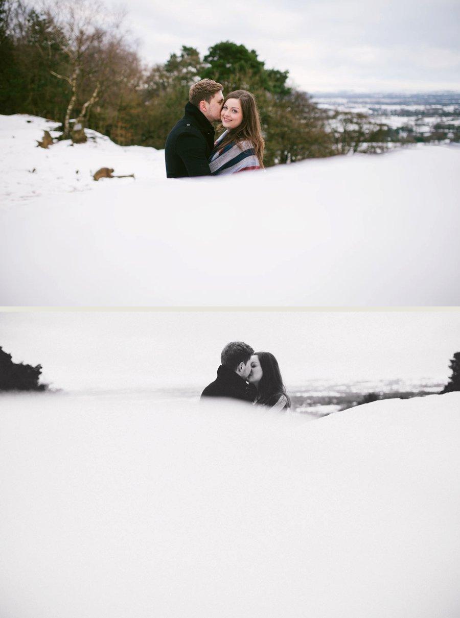 Somerset wedding photographer Sam and Pete engagement shoot 4