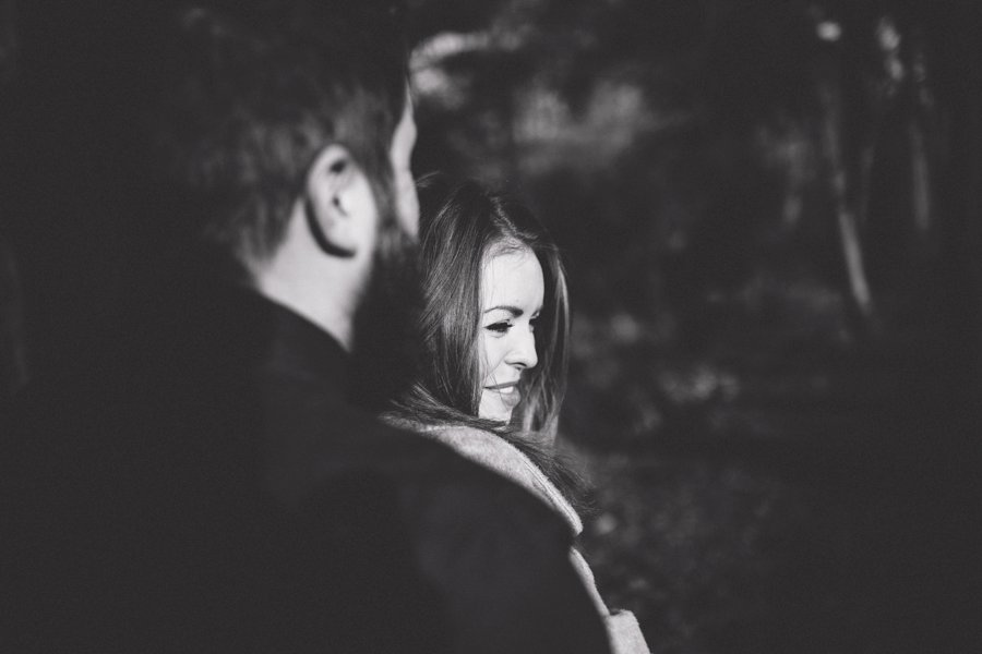 Somerset wedding photographer Lucy and Lee engagement shoot 3