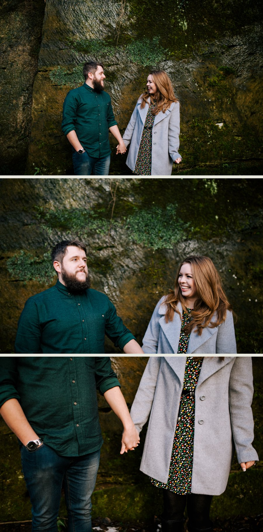Somerset wedding photographer Lucy and Lee engagement shoot 4