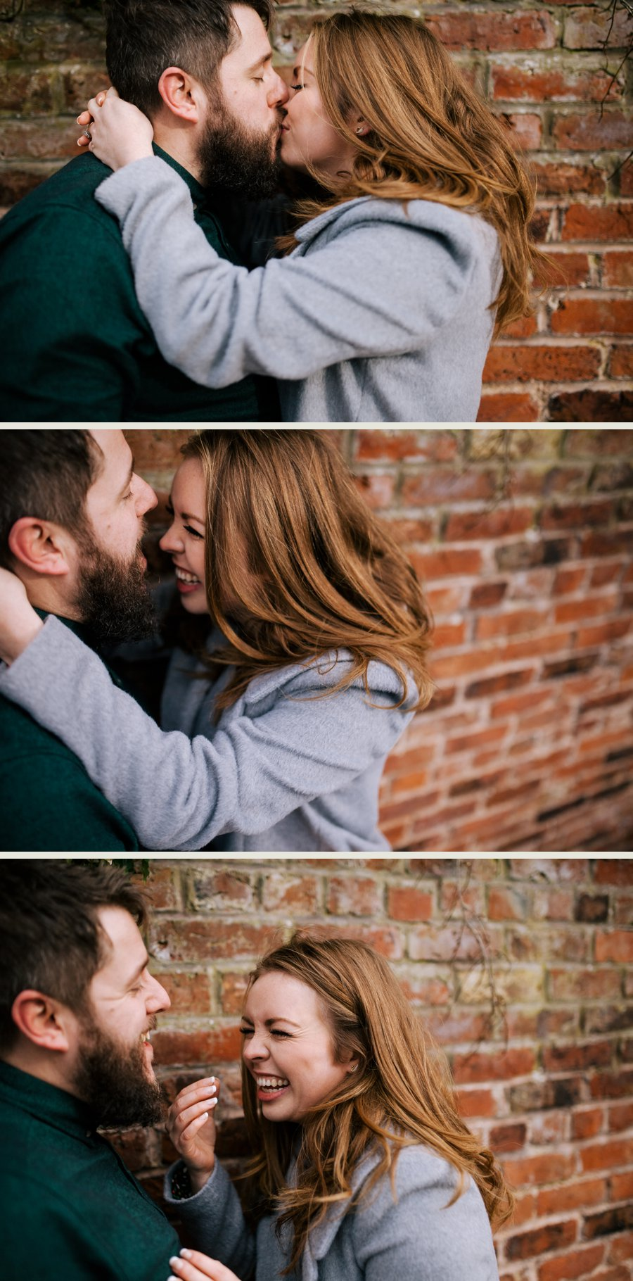 Somerset wedding photographer Lucy and Lee engagement shoot 15