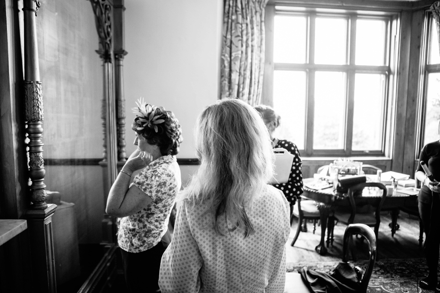 Somerset Wedding Photographer Huntsham Court Wedding Julie & Chris 3