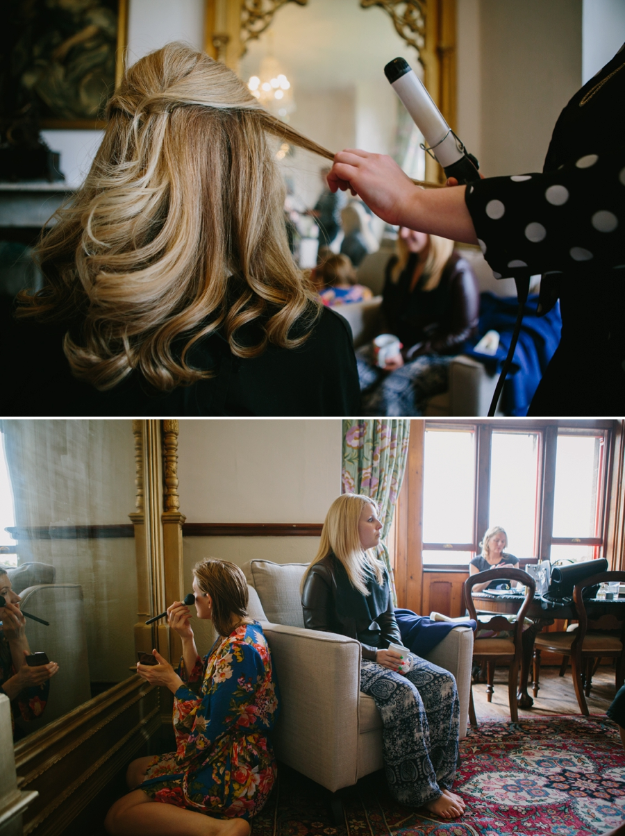 Somerset Wedding Photographer Huntsham Court Wedding Julie & Chris 10