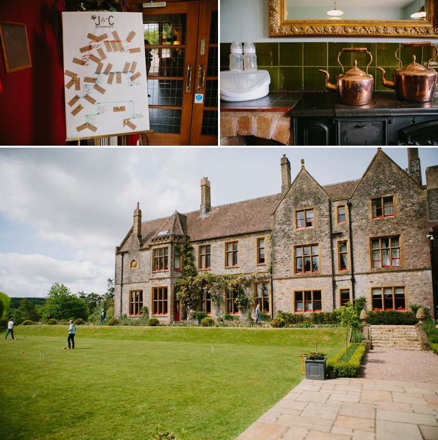 Somerset Wedding Photographer Huntsham Court Wedding Julie & Chris 12