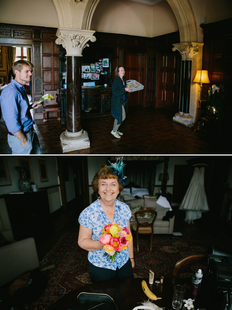 Somerset Wedding Photographer Huntsham Court Wedding Julie & Chris 15