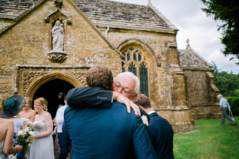 Somerset Wedding Photographer Compton Pauncefoot Wedding Laura & Chris