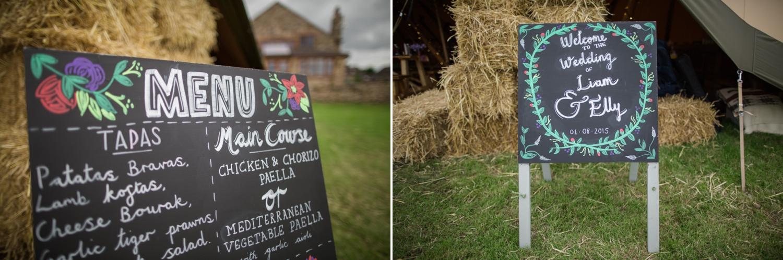 Somerset Wedding Photographer Elly & Liam 5