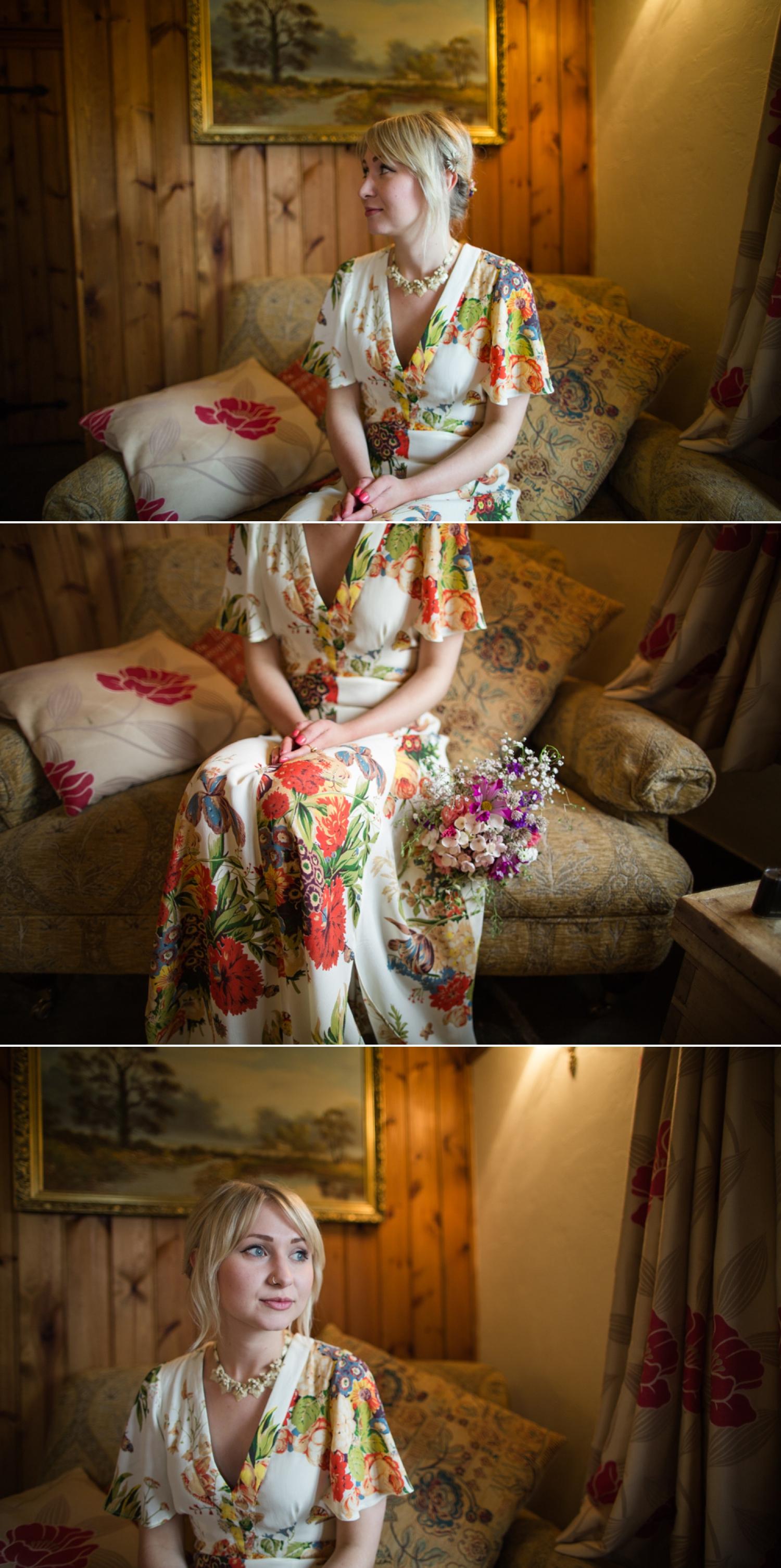 Somerset Wedding Photographer Elly & Liam 15