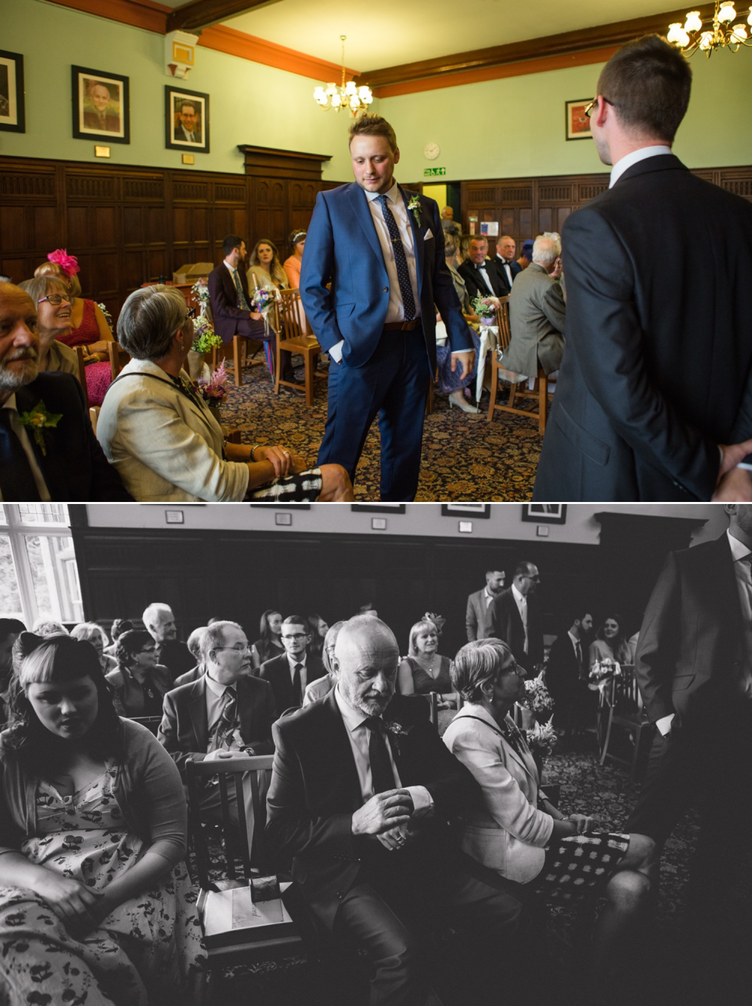 Somerset Wedding Photographer Elly & Liam 16