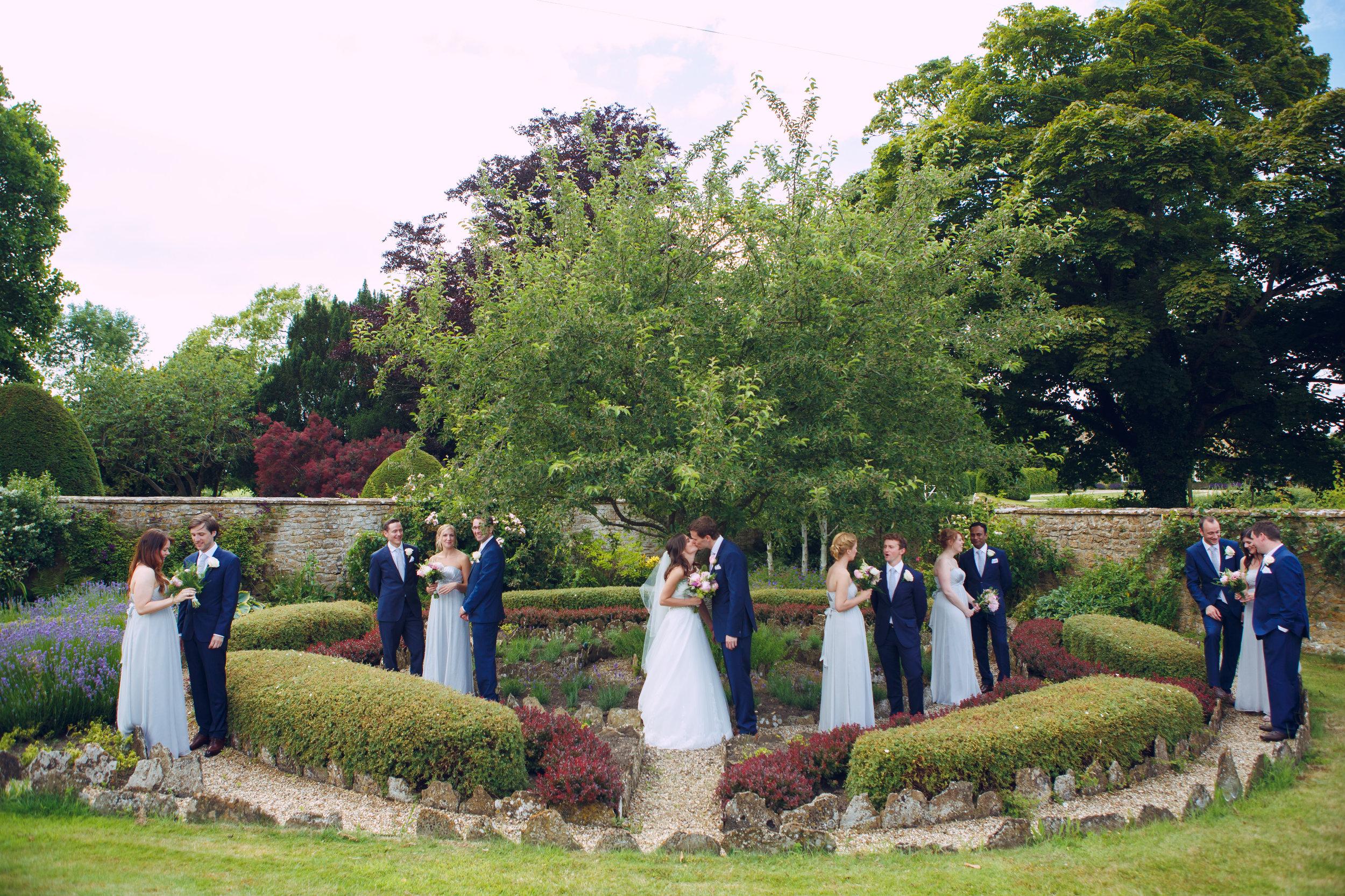 Somerset Wedding Photographer Compton Pauncefoot Wedding Laura & Chris 265.jpg