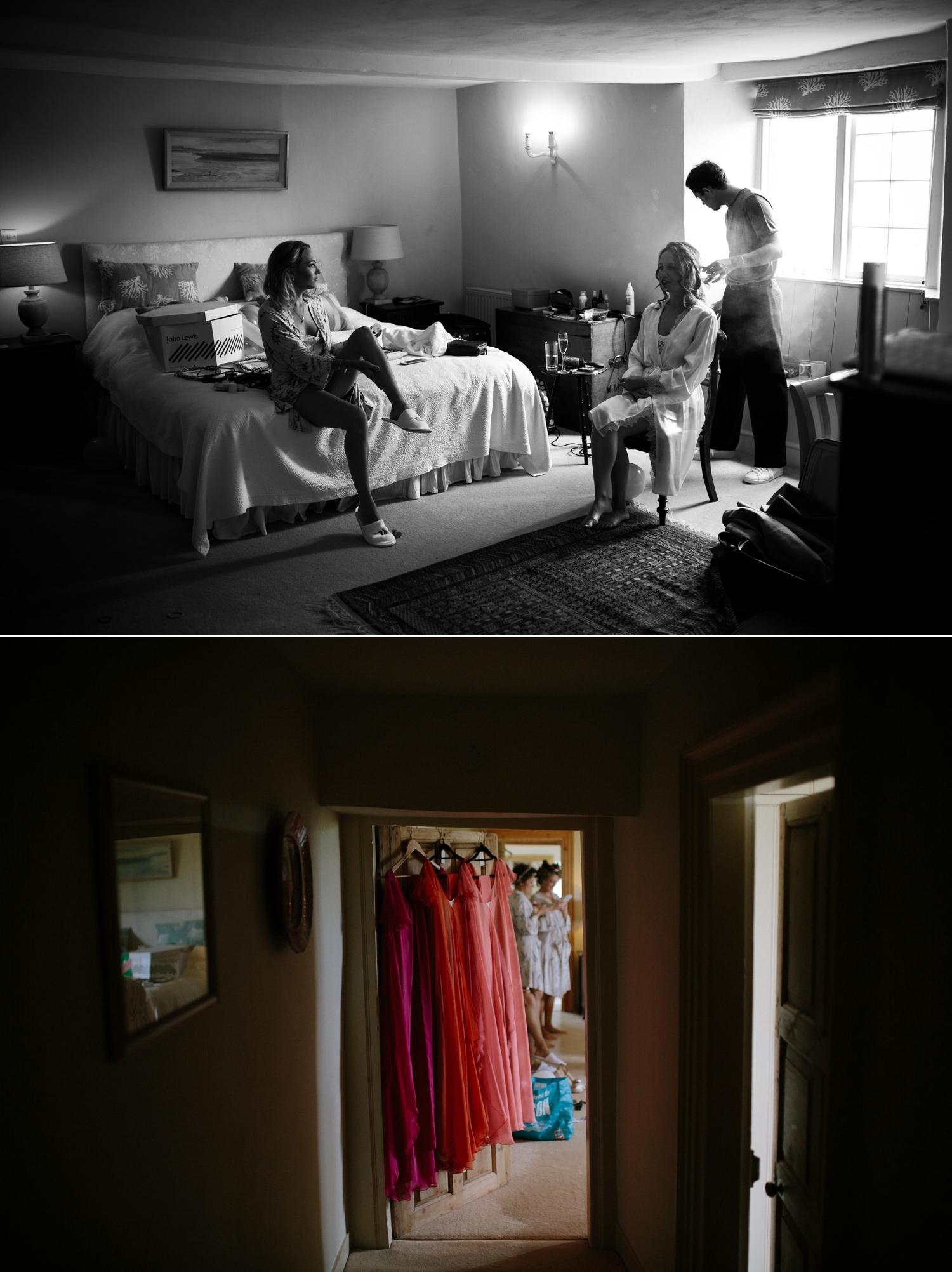 Old Oak Farm Wedding Photographer 5