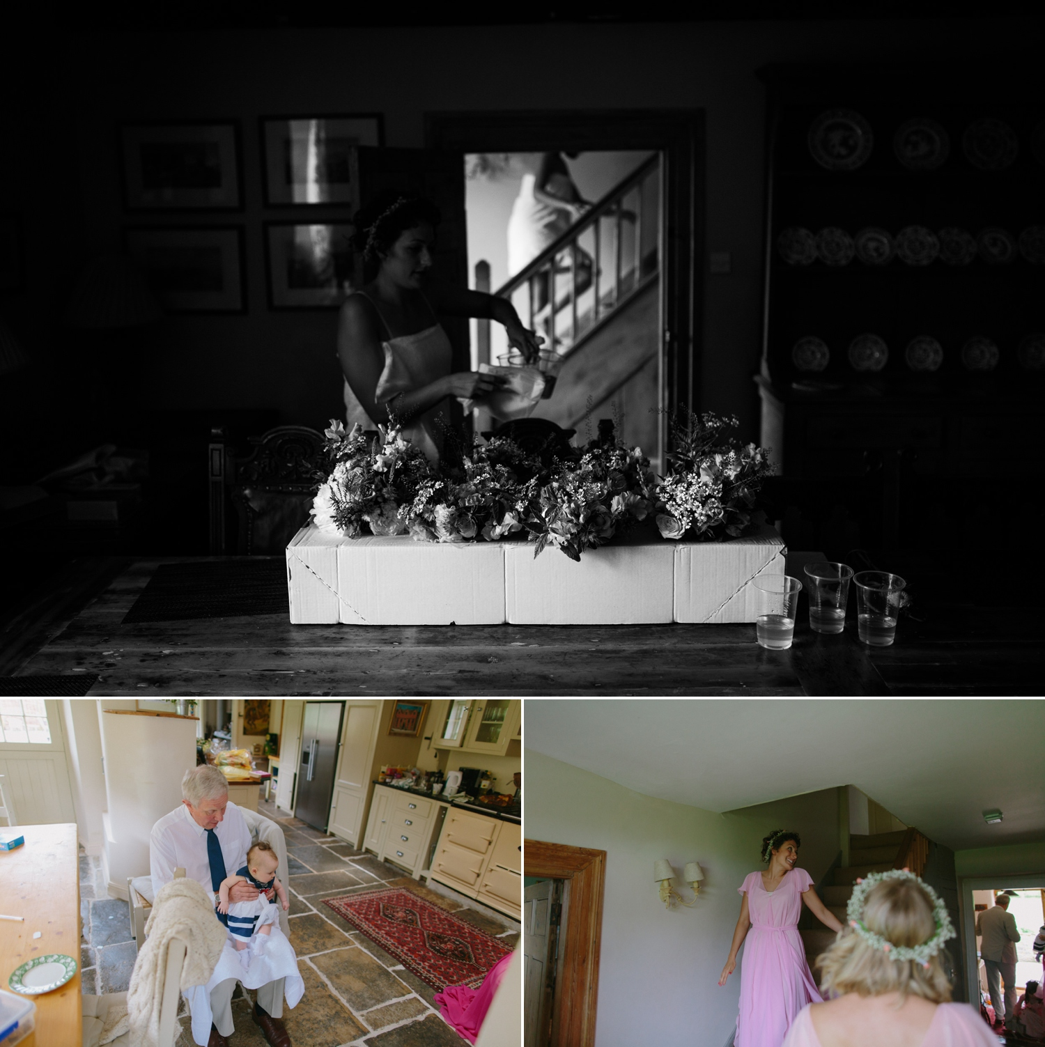 Old Oak Farm Wedding Photographer 10