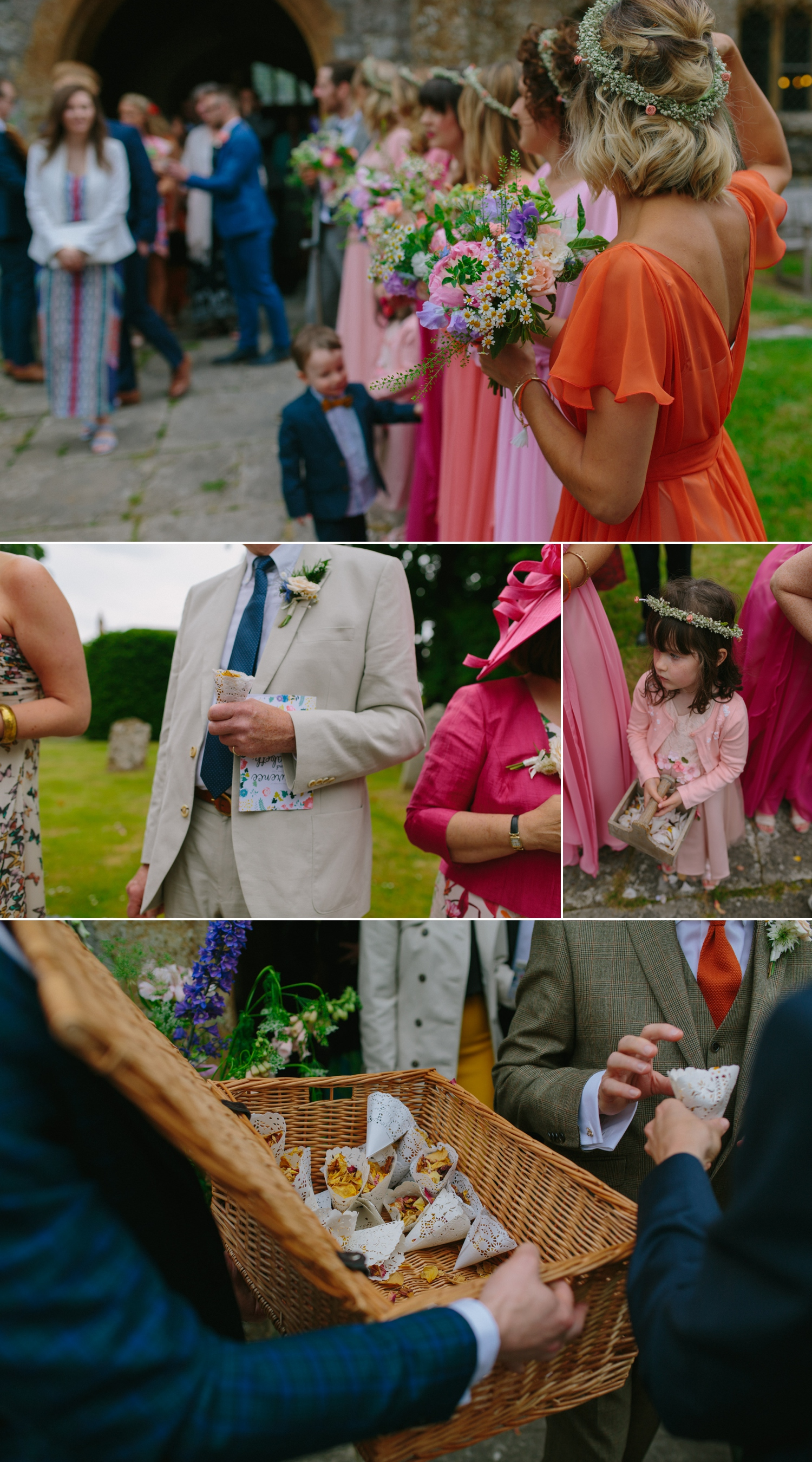 Old Oak Farm Wedding Photographer 14