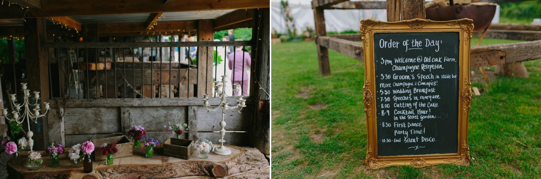 Old Oak Farm Wedding Photographer 16