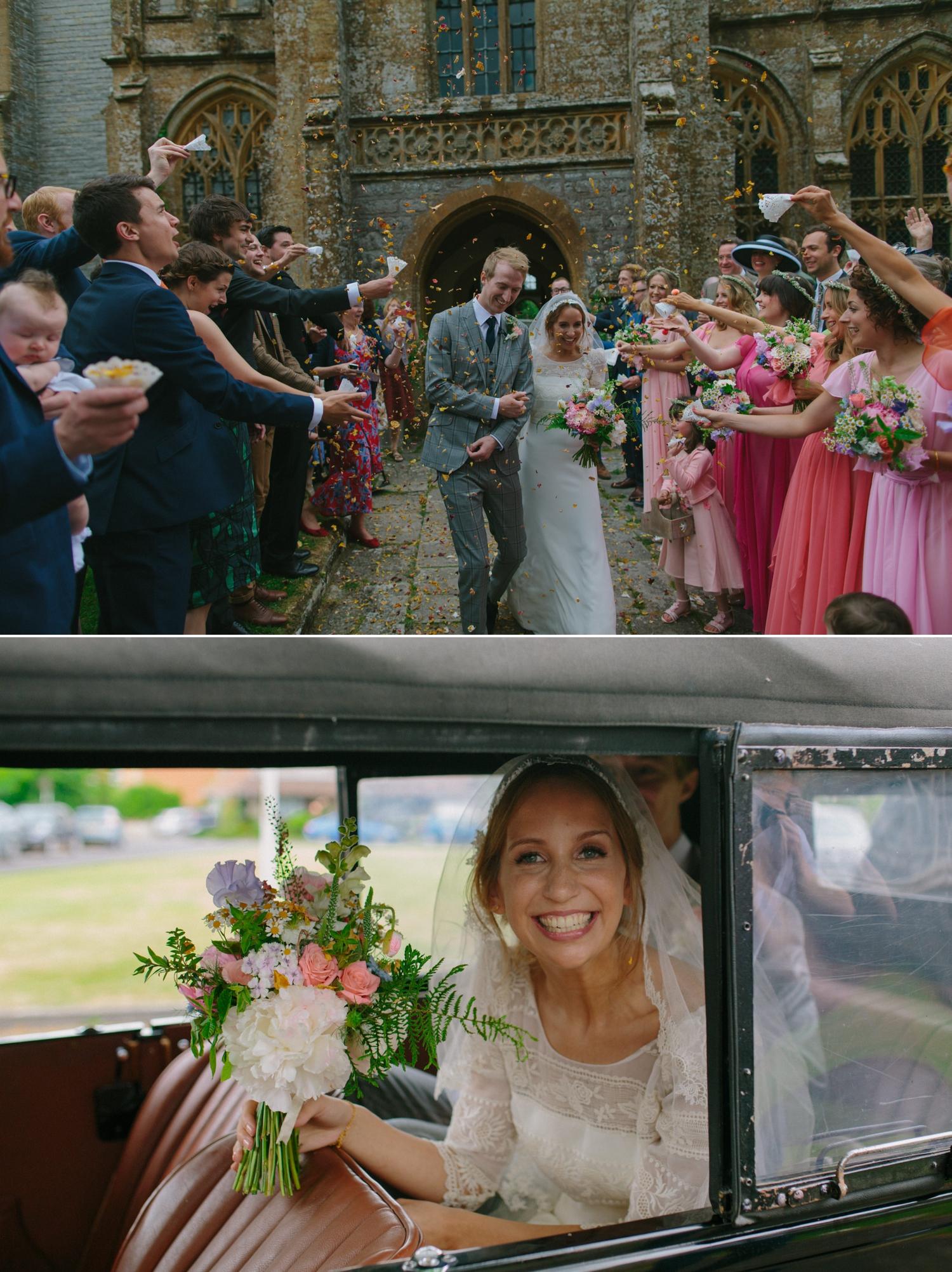 Old Oak Farm Wedding Photographer 15