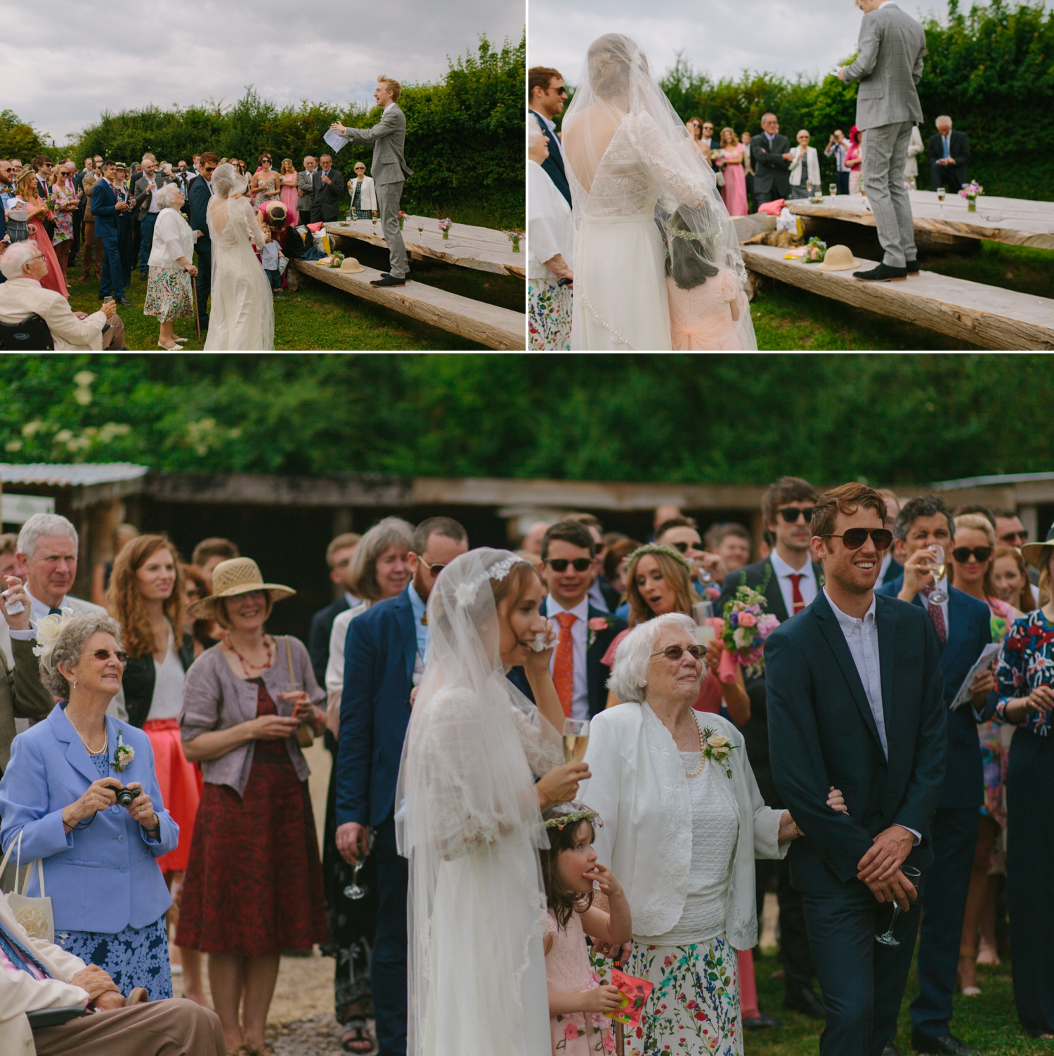 Old Oak Farm Wedding Photographer 22