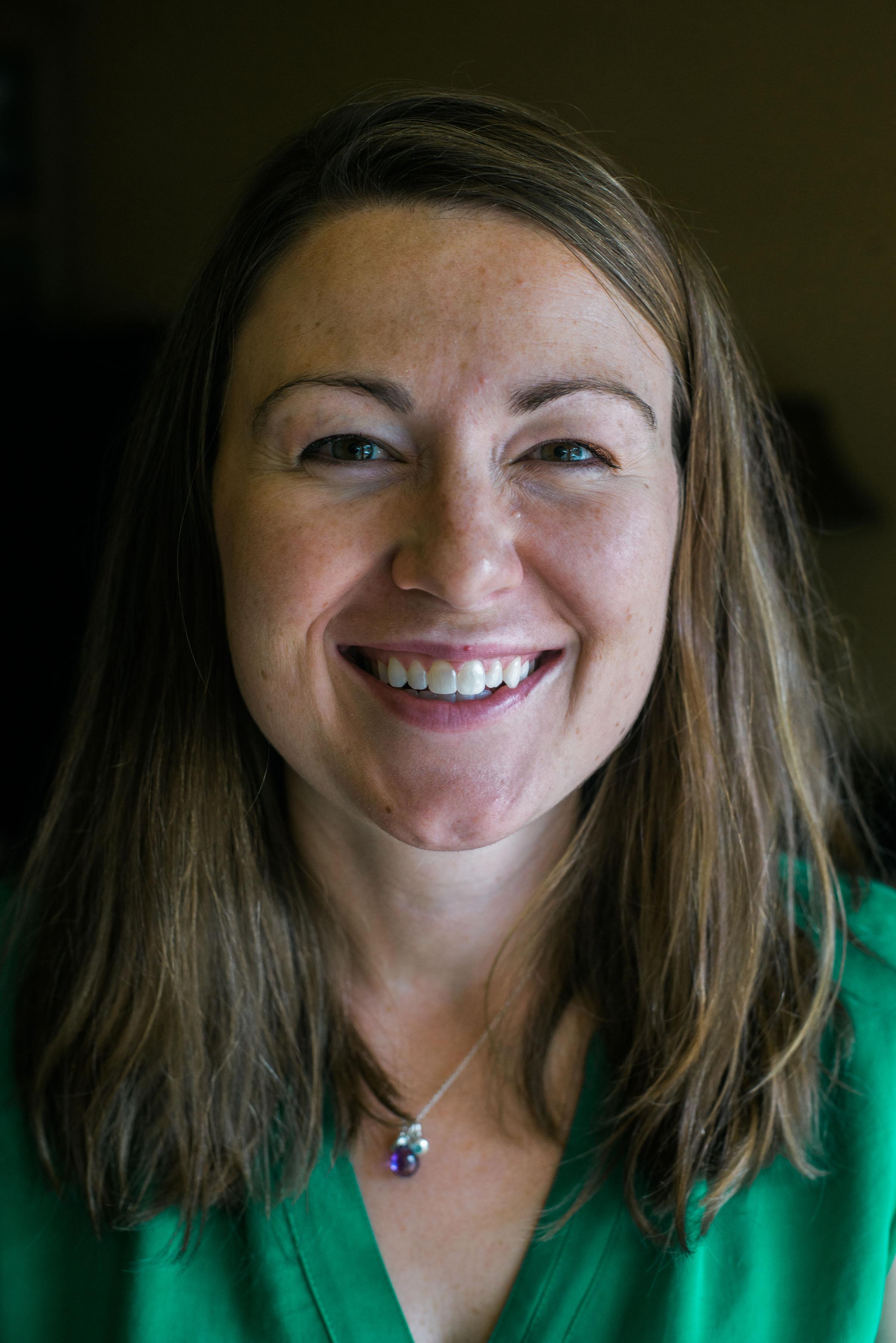 Sarah Stasica