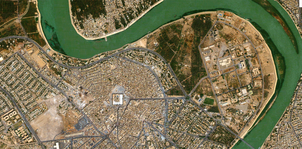 Image source:  https://www.google.co.uk/maps  [2009]