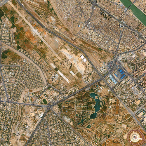 Image source: https://www.google.co.uk/maps [2011]