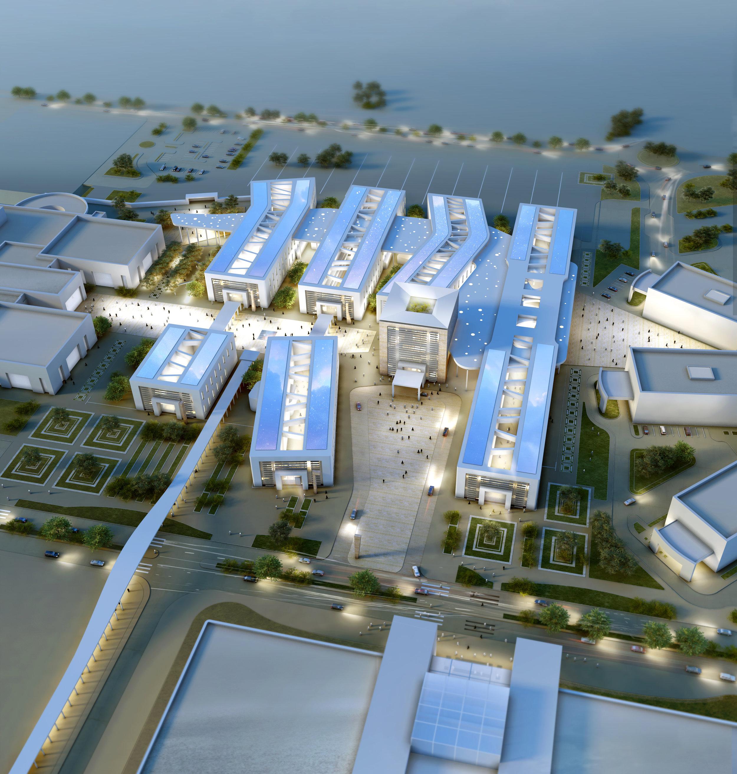 Qatar University Aerial.jpg
