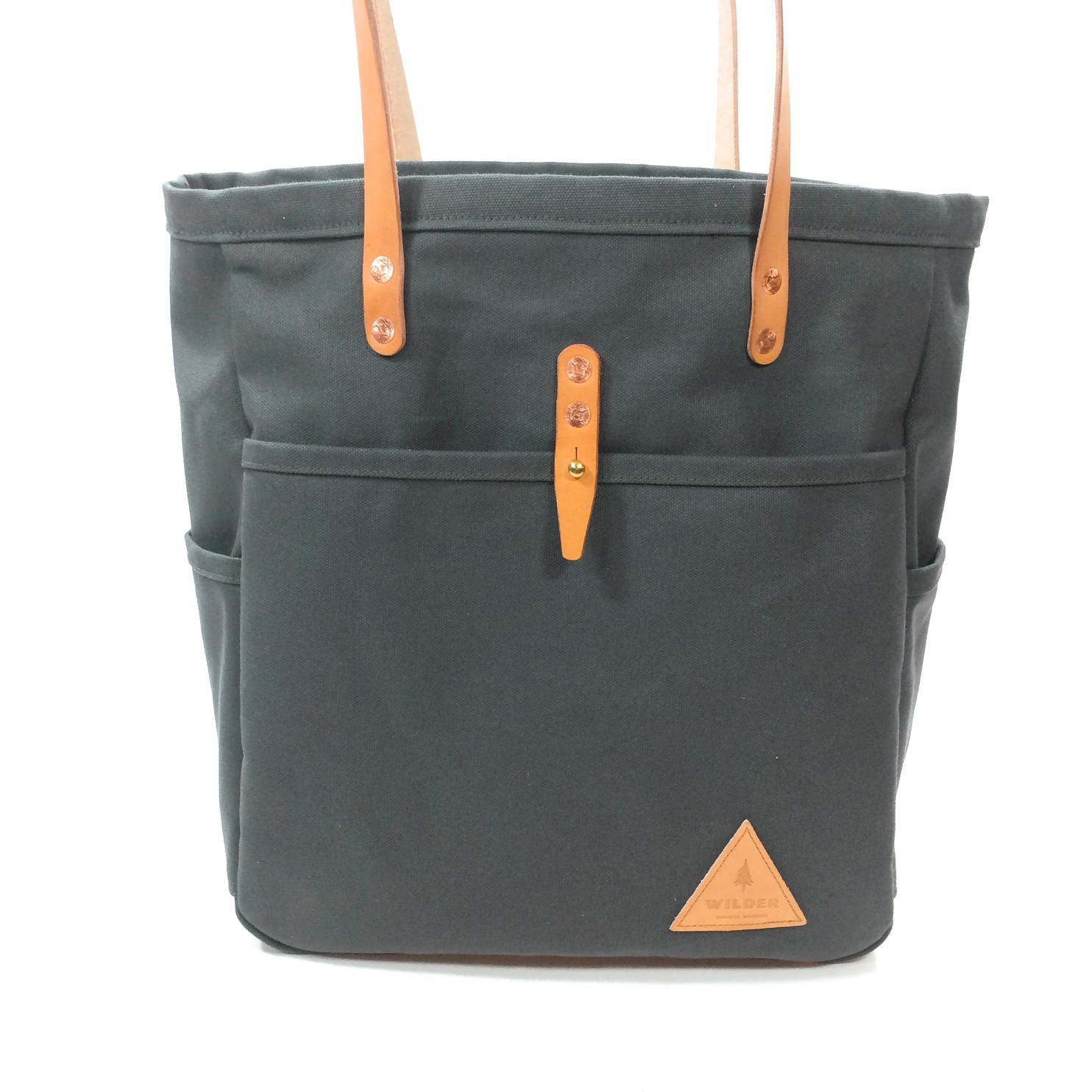 Five Pocket Tote