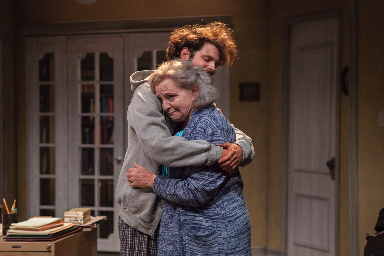 Eileen Schuyler as Vera