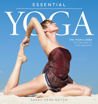 Essential Yoga:a guide to breath + movement - A guide for the new yogi or those who want to get back to basics (stay in touch with your beginner's mind!) this book outlines asana, breathwork, and sequences in bite-size chunks. This book can be helpful for the kids or teen yoga teacher who is looking to build their own practice.