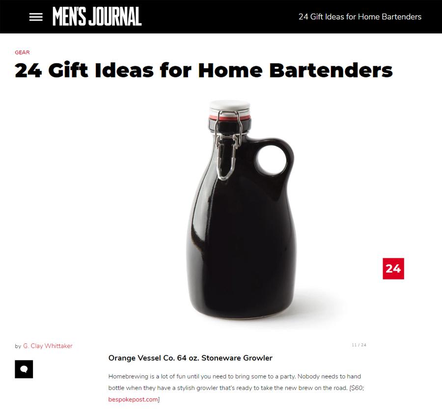 Orange-Vessel-Mens Journal-Gear-24 Gift Ideas for Home Bartenders-Rob-Englert-Steve-Tarolli.jpg