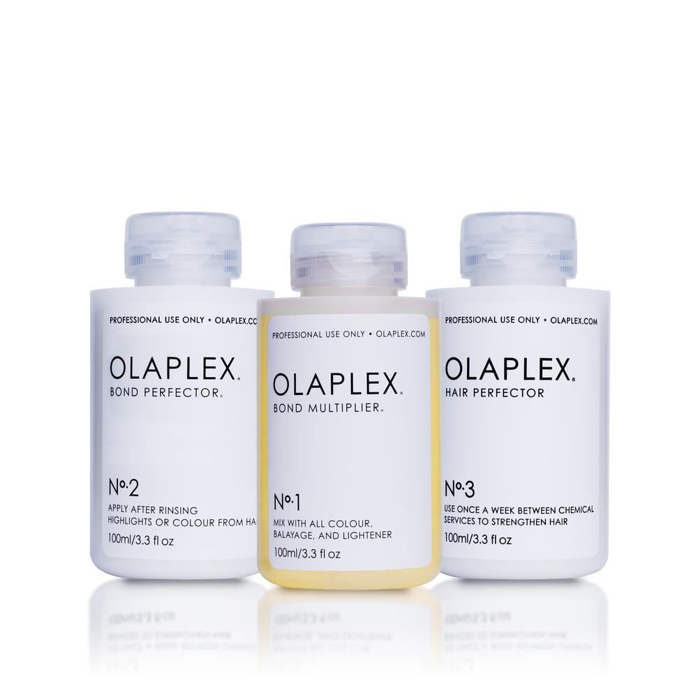 olaplex hair - asheville nc - studio chavarria hair and nail salon
